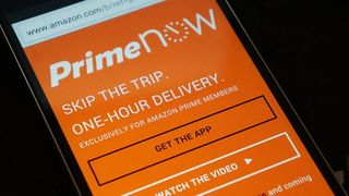 Amazon Prime now offering restaurant delivery