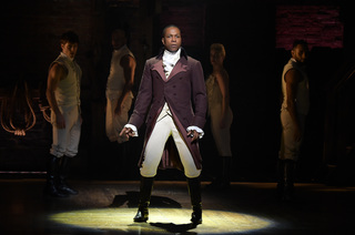 'Hamilton' headed to the Smith Center