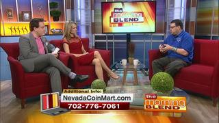 Nevada Coin Mart Takes A Softer Approach 2/22/17