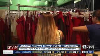 Cheap prom dresses for Las Vegas teens