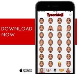 Mike Tyson has an emoji set
