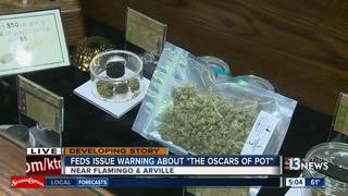 Federal letter targets local marijuana festival