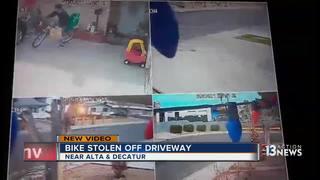 CAUGHT ON CAMERA: Bike theft near Alta, Decatur