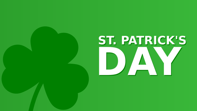St. Patrick's Day 2017 events, specials in Las Vegas ...