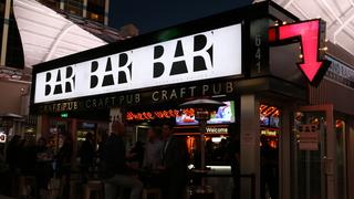 Born and Raised opens craft pub on LV Strip
