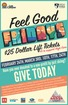 Lee Canyon offering 'Feel Good Friday' tickets