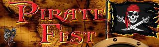 Free ship building session before Pirate Fest