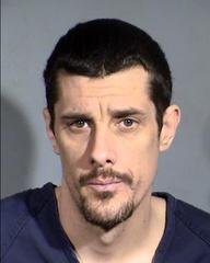 UPDATE: Mug shot released for Robert Roginsky