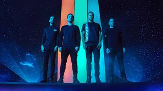 Imagine Dragons to present schools with grants