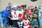 Polar Plunge raises $35K for Special Olympics
