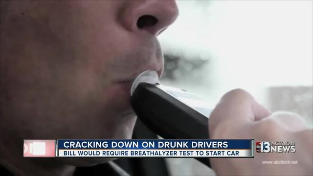 Local advocates say breathalyzer bill could save