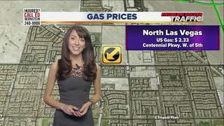 Cheapest gas prices for March 20