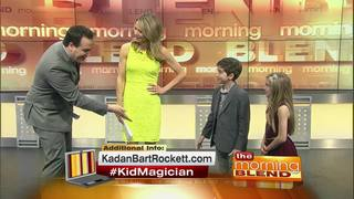 World Traveling Young Magicians 3/21/17