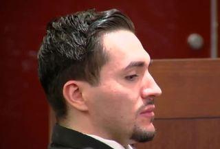 UPDATE: Javier Righetti receives death penalty