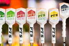 PT's taverns offering original craft brews
