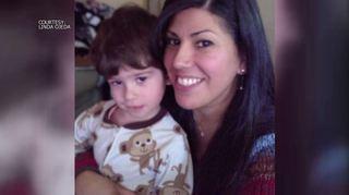 5-year-old leaves Las Vegas school unsupervised