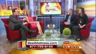Best Mattress Gives Back 3/23/17