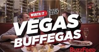 Buzzfeed's 'Worth It' checks out Vegas buffets