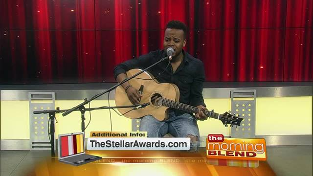 The Stellar Awards Return 3/24/17