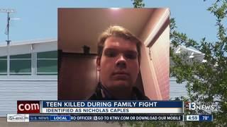 UPDATE: Best friend remembers teen killed