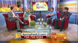 Spring Fest Is Back 3/24/17