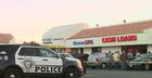 Person suffers brain bleed after fight Friday