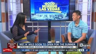 Wet'n'Wild kicks off its season on April 1