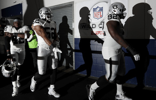 NFL owners expected to vote on Oakland Raiders
