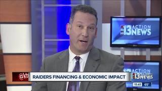 Financial Focus: March 27
