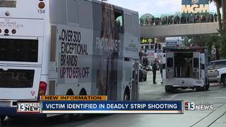 Ex-driver speaks out after fatal shooting on bus