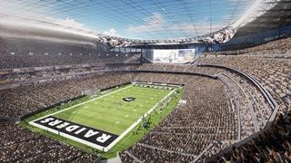 UPDATE: Raiders break ground on Vegas stadium