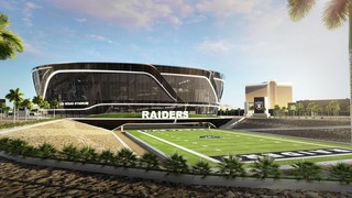 NFL owners approve Vegas Raiders stadium lease