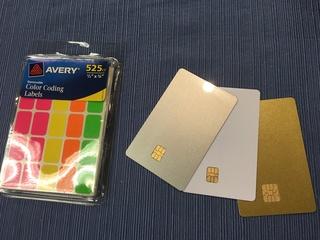 Police warn of creative new credit card fraud