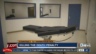 CONTACT 13: Will death chamber be boondoggle?