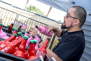 Great Vegas Festival of Beer brewers announced