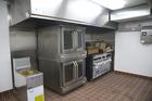 HomeAid renovates kitchen at U.S. VETS