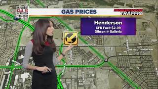 Cheapest gas prices for April 3