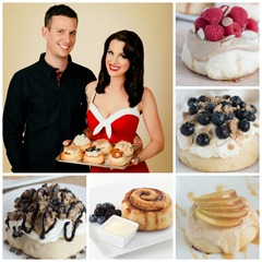 Cinnaholic opens up shop in Centennial Hills