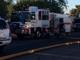81-year-old man identified in Henderson RV fire