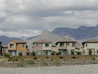 Nevada's priciest zip code isn't in Las Vegas