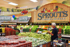 Sprouts opening store in NW Las Vegas