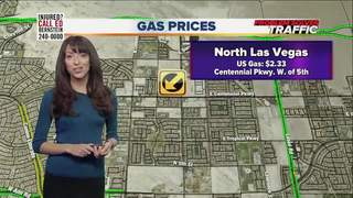 Cheapest gas prices for April 10
