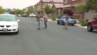 Families fighting proposed HOA rule changes
