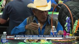 Raising Cane's donates Easter dinner
