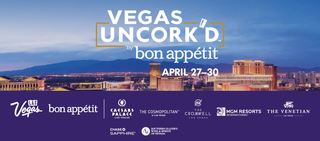 Limited tickets left for Vegas Uncork'd