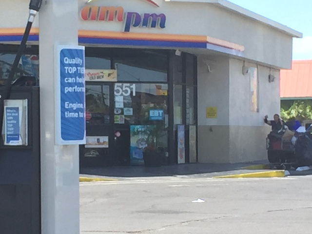 Man arrested in random Las Vegas stabbings; 1 dead