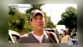 Back the Badge features Rodney Atkins