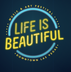 Life is Beautiful early-bird tickets sold out