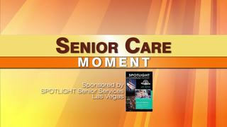 Senior Care Moment 4/20/17
