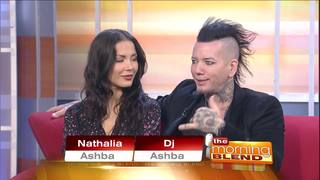 DJ Ashba Gets Tanked 4/21/17